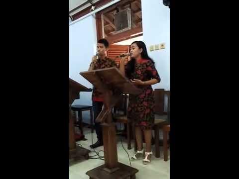 Selalu MencintaiMu - Jason & Nehemia (cover)