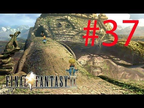 Guia Final Fantasy IX (PS4) - 37 - Conde Petie