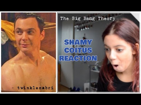 Shamy Coitus: Priceless reaction !!