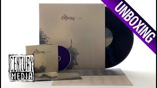 THE OFFERING - HOME (Unboxing)