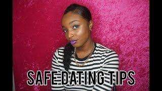 Safe Dating Tips | Girl Talk
