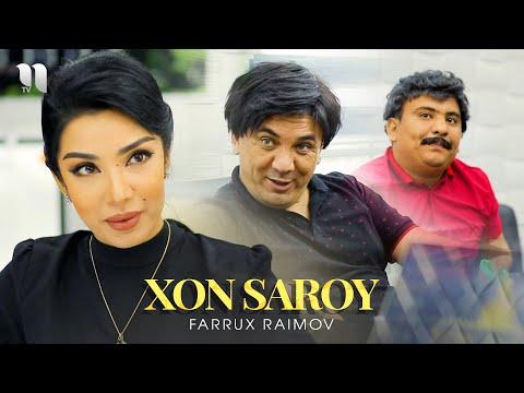 Farrux Raimov - Xon saroy