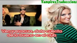 Evacuate the dancefloor - Cascada - Subtitulos en español
