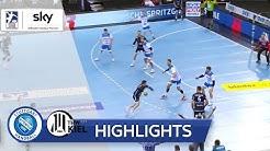 TVB Stuttgart - THW Kiel | Highlights - LIQUI MOLY Handball-Bundesliga 2019/20