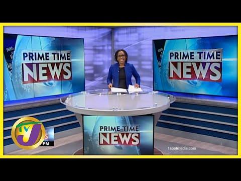 Jamaica's News Headlines | TVJ News - Oct 11 2021