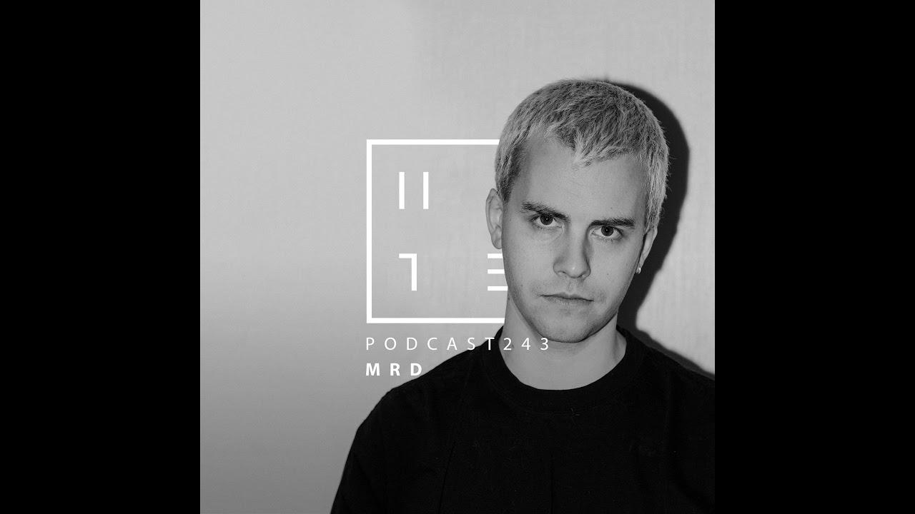 Download MRD - HATE Podcast 243