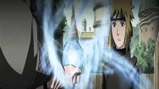 Naruto AMV: One Day Too Late