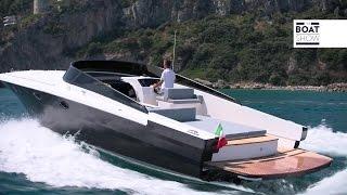 [ITA] AQA 35 - Prova - The Boat Show