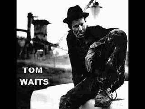 """""""Black wings"""" Tom Waits"""