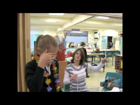 Design for Change - Ashley Primary - Ashley x Walton Leigh