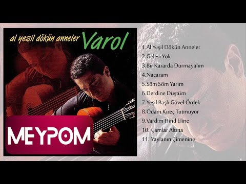 Varol - Vardım Hind Eline (Official Audio)