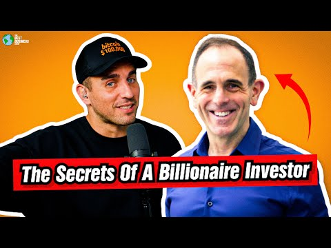 The Secrets of a Billionaire Investor - Full Interview   Keith Rabois