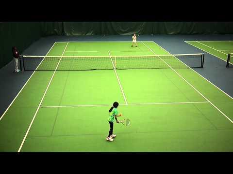 Leila Tennis