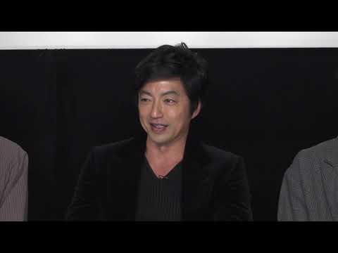 BD/DVD【キャストインタビュー】『AI崩壊』5.20ブルーレイ&DVDリリース