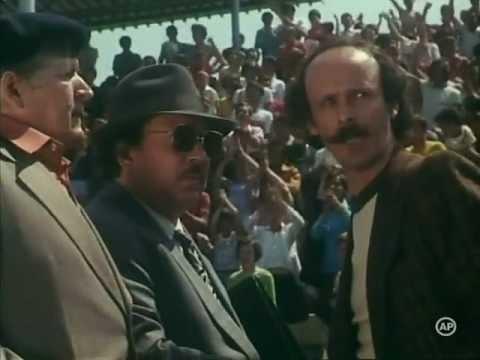 Totul Pentru Fotbal 1978 (Jean Constantin, Nicu Constantin, Rica Raducanu)