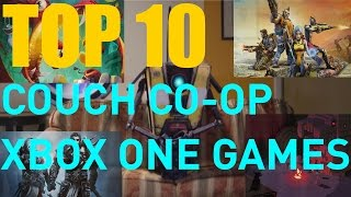 Video Top 10 Xbox One Couch CO-OP Games download MP3, 3GP, MP4, WEBM, AVI, FLV Desember 2017