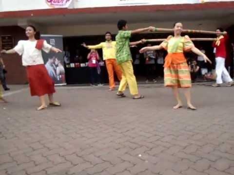 PUP Maharlika Dance Troupe