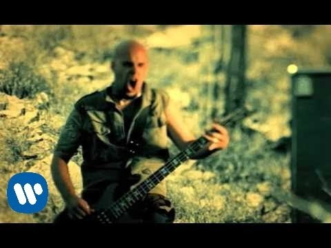 Soulfly - Seek N Strike [OFFICIAL VIDEO]