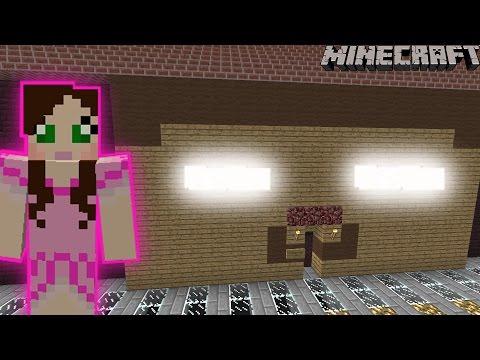 Minecraft: Notch Land - HEROBRINE ROLLERCOASTER [15]