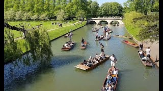 Cambridge Universitesi