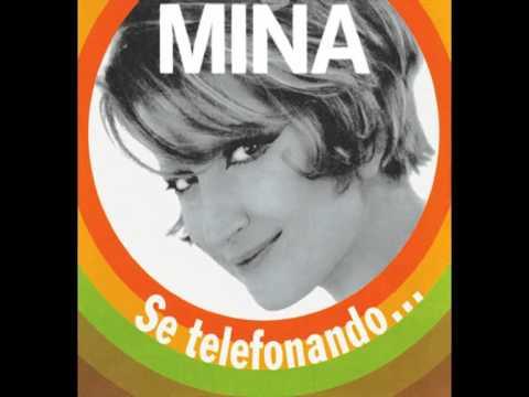 SCARICA MP3 SE TELEFONANDO MINA
