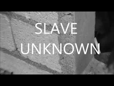 Monday Motivation- Slave Unknown (A Tribute to Marcus Garvey