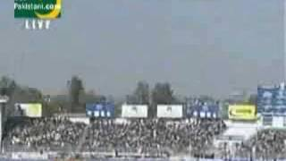 Cricket World Record Of 27 Sixes