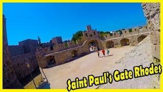 The Saint Paul