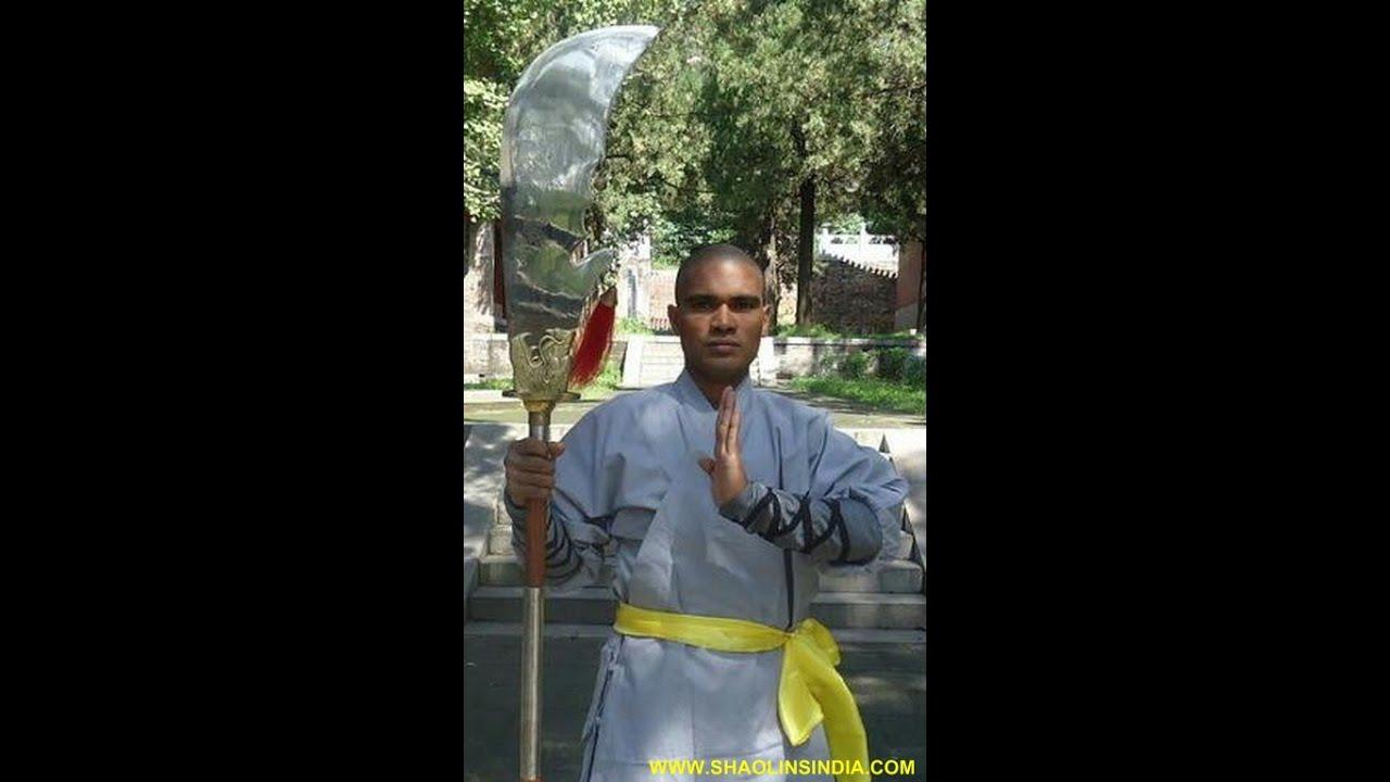 Unique Unicorn Horn Sword Lin Jiao Dao Traditional Chinese Wushu Weapon