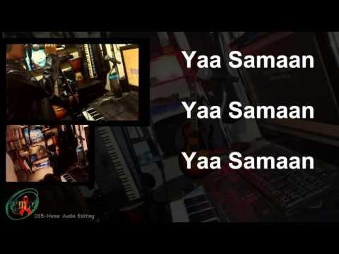 Ya Saman - Lagu Daerah Palembang (cover Version)