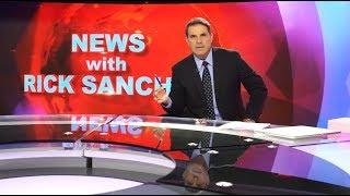 COMING OCTOBER 22: News with Rick Sanchez