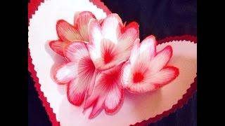 Diwali pop up greeting card flower handmade 3d happy diwali diy 3d flower pop up card m4hsunfo