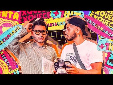 Kevinho & Zé Felipe – Senta com Amor