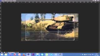 Обрезка фотографий в Adobe Photoshop CS6(В этом видео я покажу как обрезать фото в фотошопе Adobe Photoshop CS6., 2015-11-14T18:51:36.000Z)