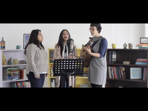 GMI Sessions - Luiza, Tanya & Priyana