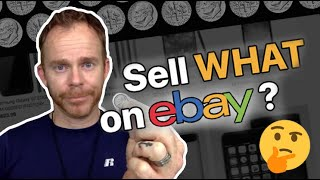 How to Find High Profit Products to Sell on eBay