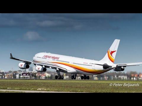 Airbus A340 Rio De Janeiro - - - Salvador - Airline Commander