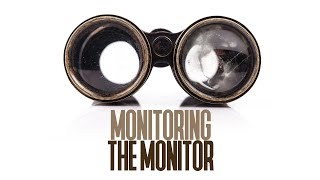 MONITORING THE MONITOR by Dr Sonnie Badu At RockHill Church (Destiny Arena)