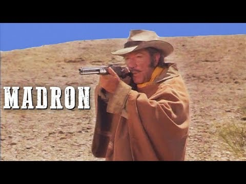 Madron | WESTERN | Full Movie | Richard Boone | English | Free To Watch