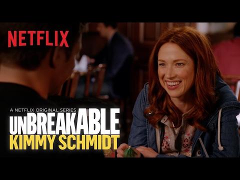 Unbreakable Kimmy Schmidt - Season 2   Official Trailer [HD]   Netflix