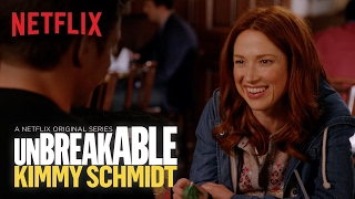 Unbreakable Kimmy Schmidt Season 2 - Official Trailer - Netflix [HD]