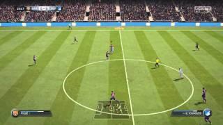 Fifa 15 ! Jogo completo - Primeiras Impressoes - Gameplay Comentada - PT BR//PC
