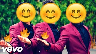 Foreign Boys | Rudy Mancuso, Anwar Jibawi & Wuz Good (Remix)