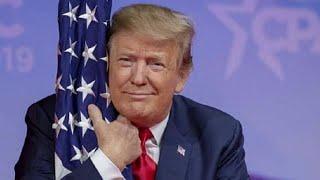 Tarot Card Reading- President Trump May 2019