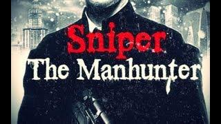 Sniper The Manhunter Gameplay HD [PC]