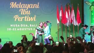 BANYU LANGIT - Nella Kharisma feat Menaker Hanif Dhakiri
