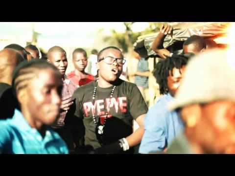 Pye Pye - T-Sean (Official Video HD)