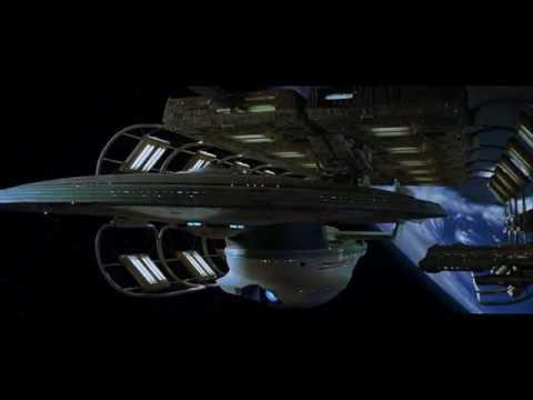 Enterprise B, Star Trek Generations - Just the Ships