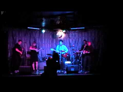 the bureaucrats play 'Old Baxter' @ The Fly Trap