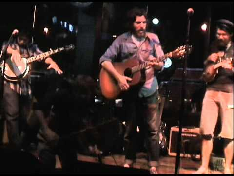 Brothers Comatose at The Gas Lamp, Des Moines, IA - Fiddlin' Tune